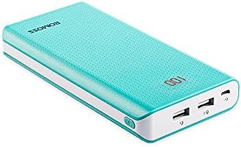 Romoss PH80-P17-01 20000mAh Portable Power Bank