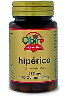 Hipérico 375 mg 100 comprimidos
