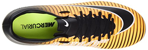 Homme volt laser black Orange pro Vi Nike Victory white Mercurial Orange Football Ag De Chaussures q8U16wvT