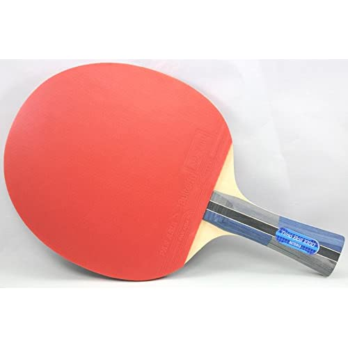 Butterfly Timo Boll Table Tennis Racket - 1 Ping Pong Paddle - ITTF