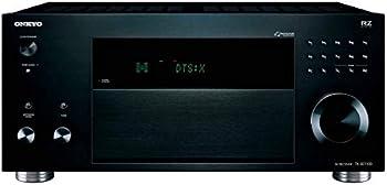 Onkyo TX-RZ1100 9.2 Ch A/V Home Theater Receiver (Black)