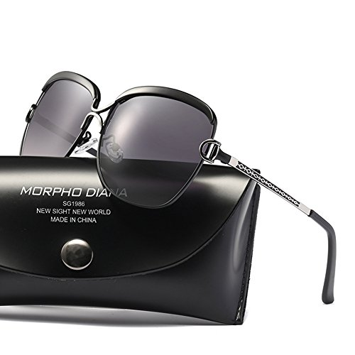 de gafas CJ sol mujer mujer para Moda sol polarizadas de 011 Gafas para 010 IqIp6S