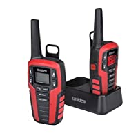FRS 40-Mile SX407-2CK 2-Way Radios