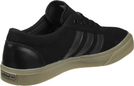Adidas Adi-Ease chaussures 7,5 core black/dgh solid grey