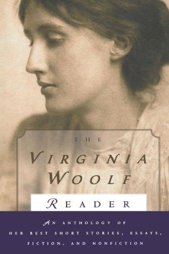 The Virginia Woolf Reader [Virginia Woolf] (Tapa Blanda)