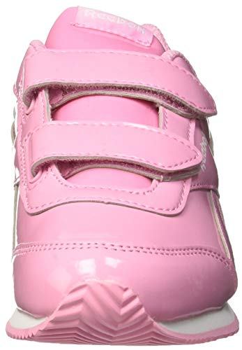 Multicolore Pink 2 Royal Cljog 0 Bambina Fitness Reebok 2v light ptnt Scarpe Da whit EwqxRO8Pf