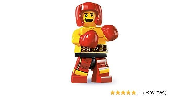 Lego Platte mit Clip 1x2 Weiss 5 Stück 1594