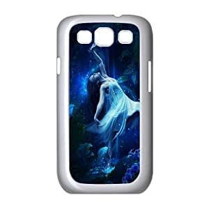 TOSOUL Phone Case Night Fairy Hard Back Case Cover For Samsung Galaxy S3 I9300