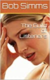 The Guild of Listeners - Kindle edition by Simms, Bob. Mystery, Thriller & Suspense Kindle eBooks @ Amazon.com.