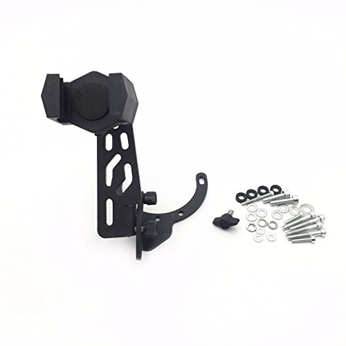 Motorcycle Tank Camera - Motorcycle Camera/ GPS /Cell Phone/ Radar Tank Mount With Holder For Honda BMW Motorcycles - All years with traditional gas caps