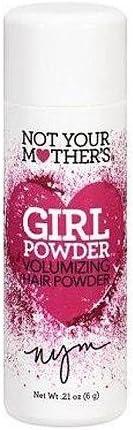 Girl Powder Volumizing, Not Your Mothers