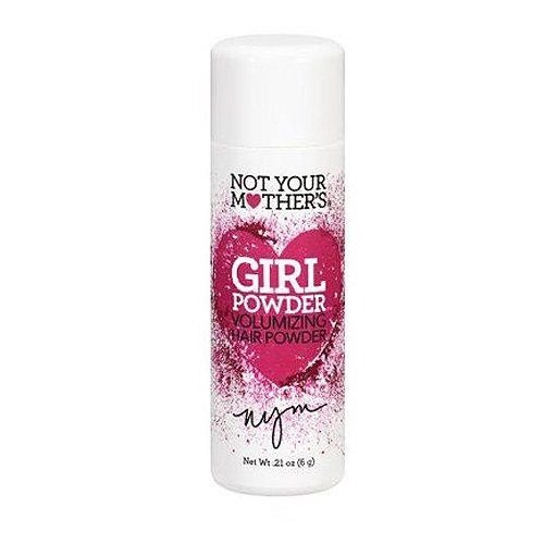 Not Your Mother's Girl Powder Volumizing Hair Powder, 0.21 Ounce