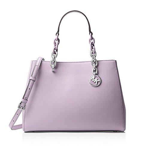 Purple Michael Kors Handbag - 8