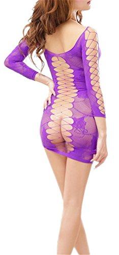 AnVei Nao Lingerie Bandage Babydoll Nightwear