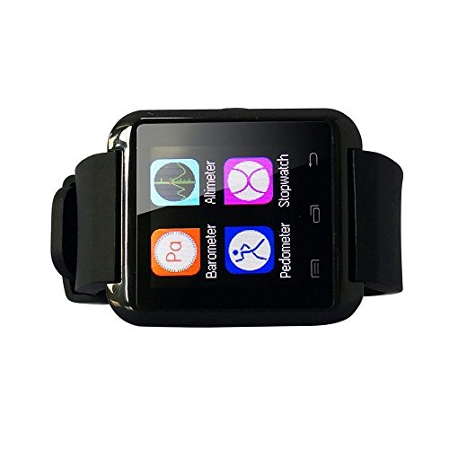 JACKLEO Gem u8 Smart watch