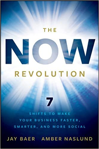 c92b6ffef13 Amazon.com  The NOW Revolution  7 Shifts to Make Your Business Faster