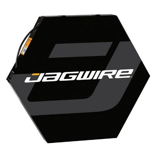 Jagwire LEX Gaine vitesse avec embouts Noir 200 m B001GSONN0