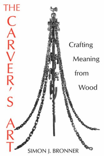 The Carver's Art: Crafting Meaning from Wood (Source From Furniture The)