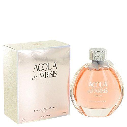 Acqua di Parisis Venizia by Reyane Tradition - Eau De Parfum Spray 3.3 oz by - Ounce 3.3 De Eau