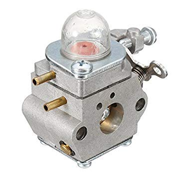 Casavidas Establezca carburador carburador para Walbro WT-973 WT-1116 Se Adapta a Troybilt TB21EC TB22EC TB32EC