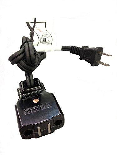 Waring Deep Fryer Breakaway Power Cord For Model Df208