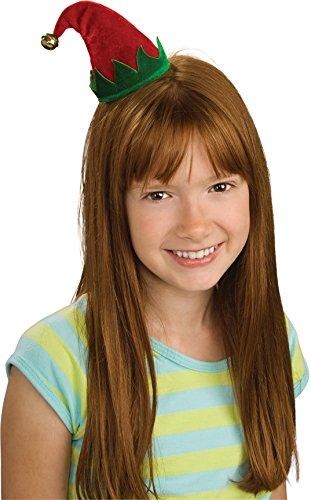 Rubie's Costume Mini Lil' Elf Hat