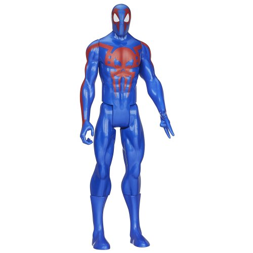 Marvel Ultimate Spider-Man Titan Hero Series Spider-Man 2099