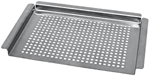 Brinkmann 9003 Stainless Steel Grill Topper