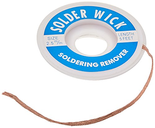 Best Desoldering Wicks