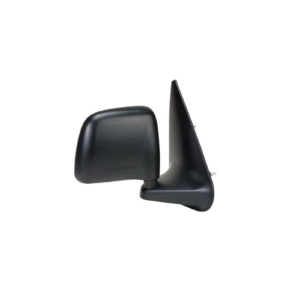 KAP FO1321156 New 1993 2005 Ford Ranger Passenger Side Mirror Manual Right Door Replacement