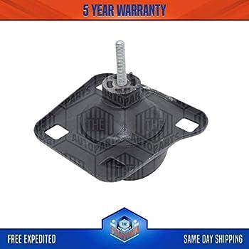 Transmission Motor Mount 1.6 L For Ford Fiesta Hatchback Sedan