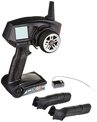 Spektrum 4200W DX4C DSMR 4CH TX Remote Transmitter - 4 Channel Rc Radio