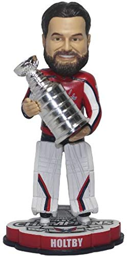 2018 Stanley Cup Champions Braden Holtby #70 (Washington Capitals) 8