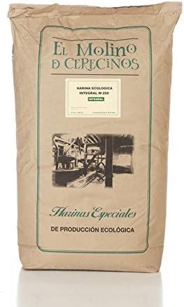 Harina de Espelta Ecológica Integral 25 kg: Amazon.es ...