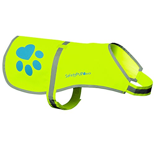 X-large Bright Reflective Safety Vests - 3