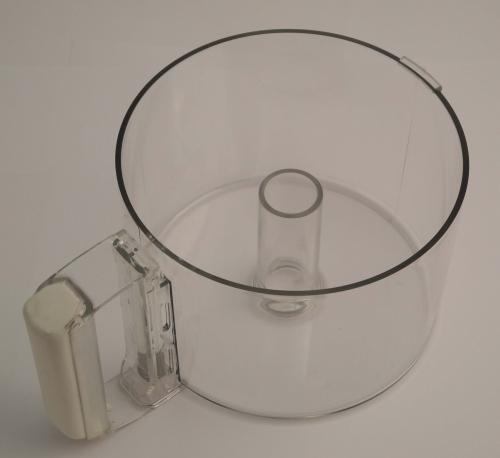 Magimix–Ciotola di robot il micro bianco–17007