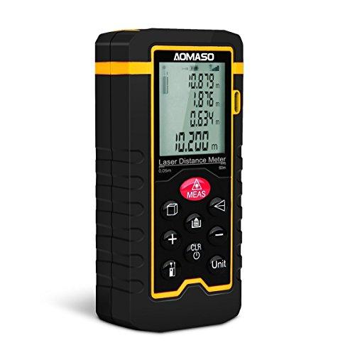 Electronic Distance Measuring Tool - 3