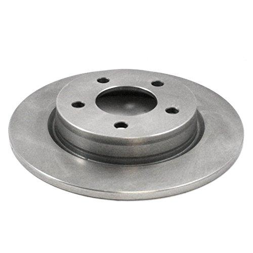 06 mazda 3 rotors - 2