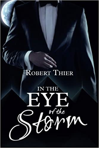 In the Eye of the Storm: Volume 2 (Storm and Silence Saga)