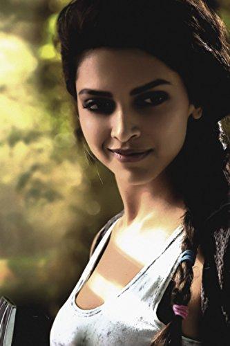 Deepika Padukone Poster