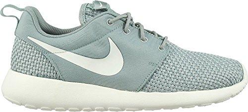 weiß Roshe Herren Joggingschuhe Se grau One Nike RTqw5Yn