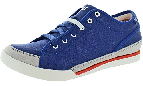 Rups Heren Jed Canvas Oxford Blue