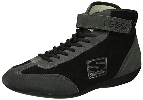 (Simpson MT100BK Shoes )