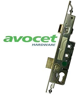 avocet door lock avocet multipoint upvc door locks 2 hook 2 roller 35mm