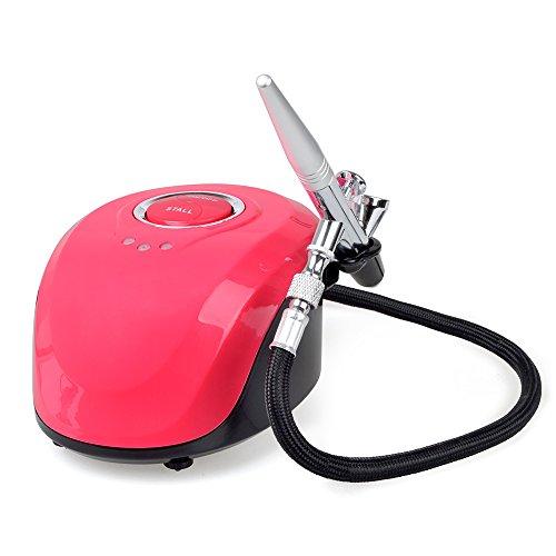 Airbrush Compressor Cosmetic Pressure Adjustable