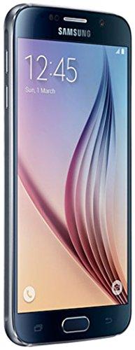 Samsung Galaxy S6 (SM-G920F) 32GB Black Sapphire -  SM-G920FZKAETL