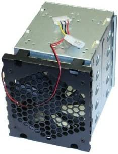 Norco Computer Storage 5 x 3.5 HDD Hard Drives Cage with 120mm Cooling Fan