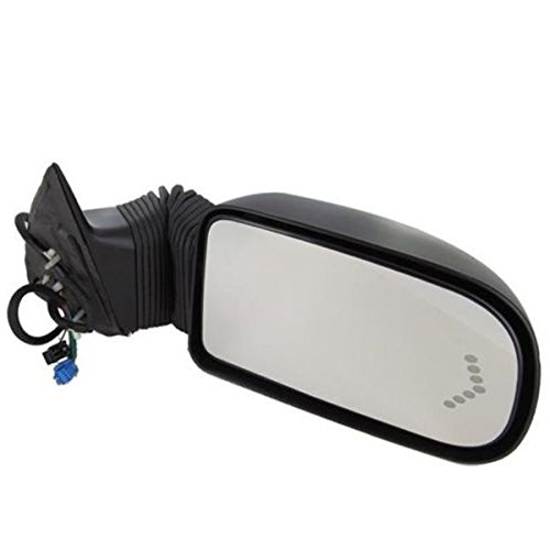 05 chevy tow mirrors - 9