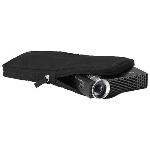 ASUS P2E 350-lumen 1280 x 800 HDMI/MHL mini VGA Remote control Short-ThrowUltra-light Portable LED Projector