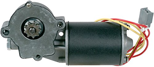 Cardone Select 82-32 New Window Lift Motor
